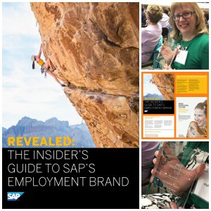 Revealed: The Insider's Guide to SAP's Employment Brand